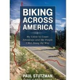 Biking Across America (Paul Stutzman)