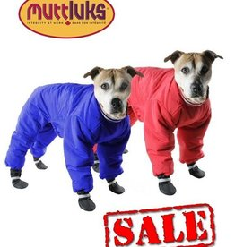 Muttluks Reversible Snowsuit