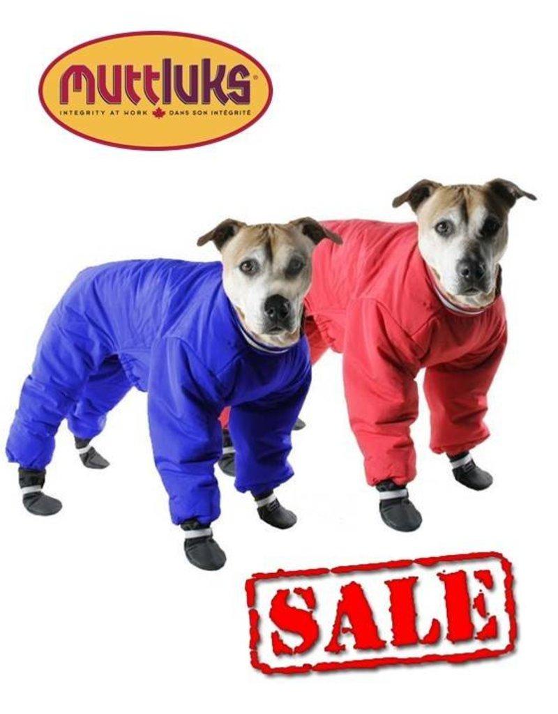 Muttluks Reversible Snowsuit