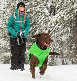 Ruffwear Quinzee™ Jacket - Packable & Insulated