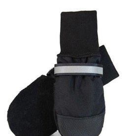 Muttluks XX-Small Black Original All Weather Muttluks Dog Boots