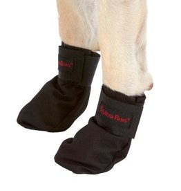 Ultra Paws Snow & Go Boots - Set of Four