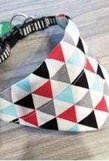 Bilex Creations Bilex Creations Bandana Geometric