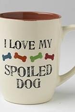 Petrageous Spoiled Dog Mug
