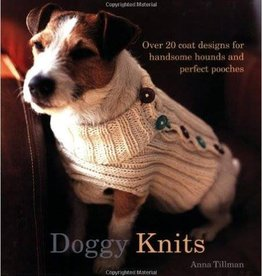 Doggy Knits by Anna Tillman