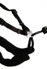 Company Of Animals Non-Pull Harness Medium Black