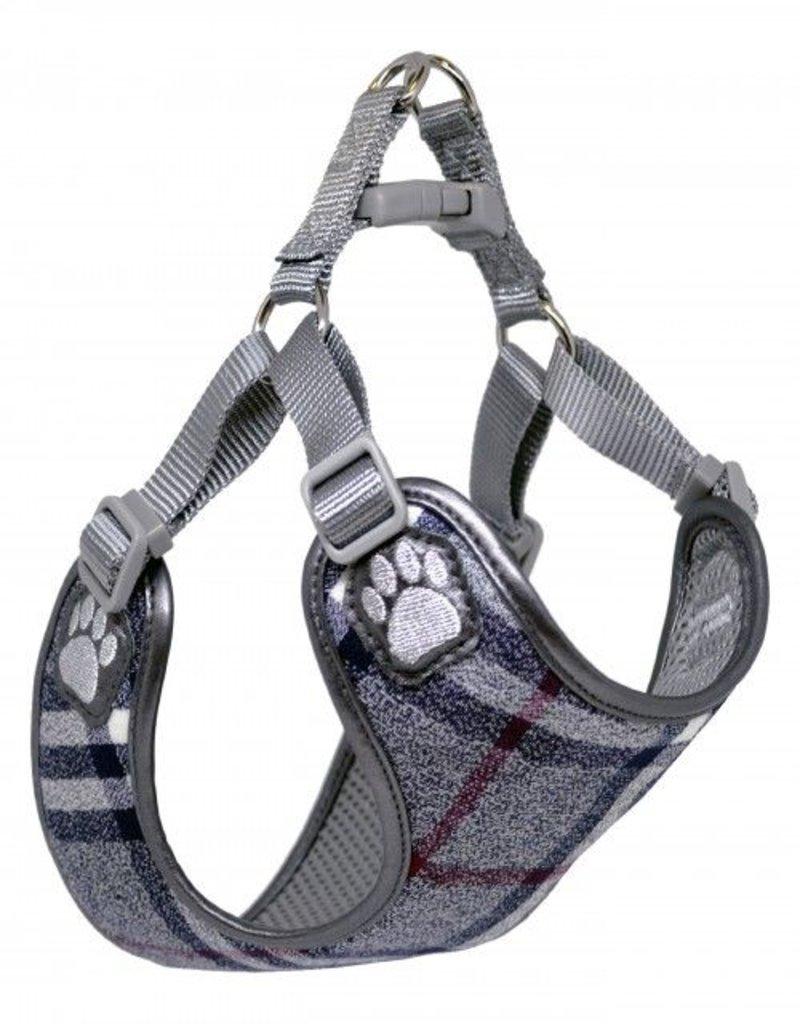 Pretty Paw London Fog Harness