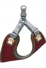Pretty Paw London BORDEAUX Harness