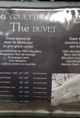 "Signature Textiles ""The Duvet"""