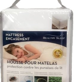 StarNight Protection de Matelas Anti-Punaises de Lit