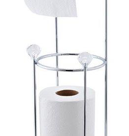 Moda Organisateur pour Rouleaux de Papier Toilette