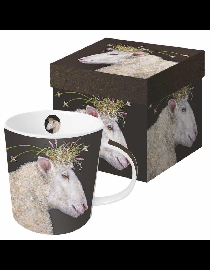 Mugs Sawyer Bianca Sheep Mug