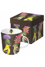 Mugs Sawyer Goldfinch Couple Mug