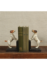 Bookends Jack Russell Bookends