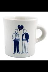 Mugs Mr & Mr We Do Mug