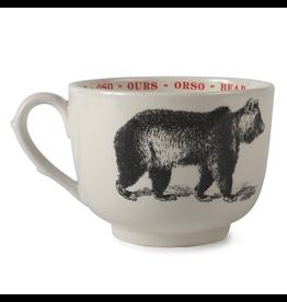 Mugs Bear Grand Cup