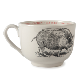 Mugs Pig Grand Cup