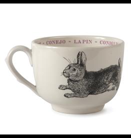Mugs Rabbit Grand Cup