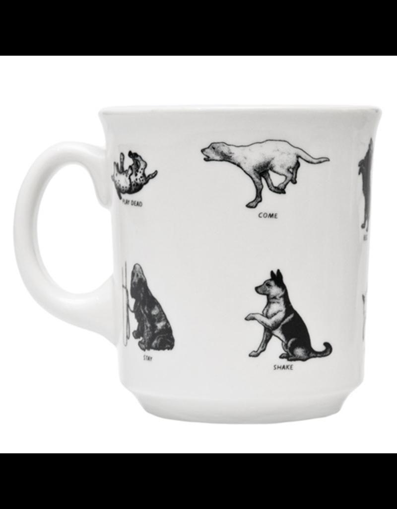 Mugs Dogs Command Mug