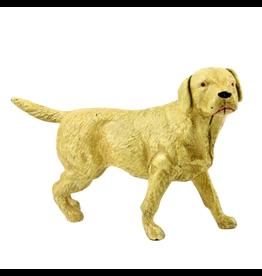 Cast Iron Accents Cast Iron Yellow Labrador
