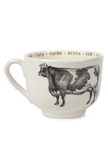 Mugs Cow Grand Cup