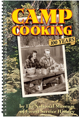 Books Camp Cooking Book