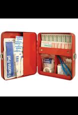 Storage Red First Aid Box