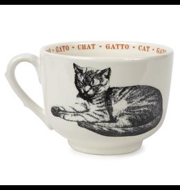 Mugs Cat Grand Cup