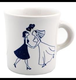 Mugs Mrs & Mrs We Do Mug