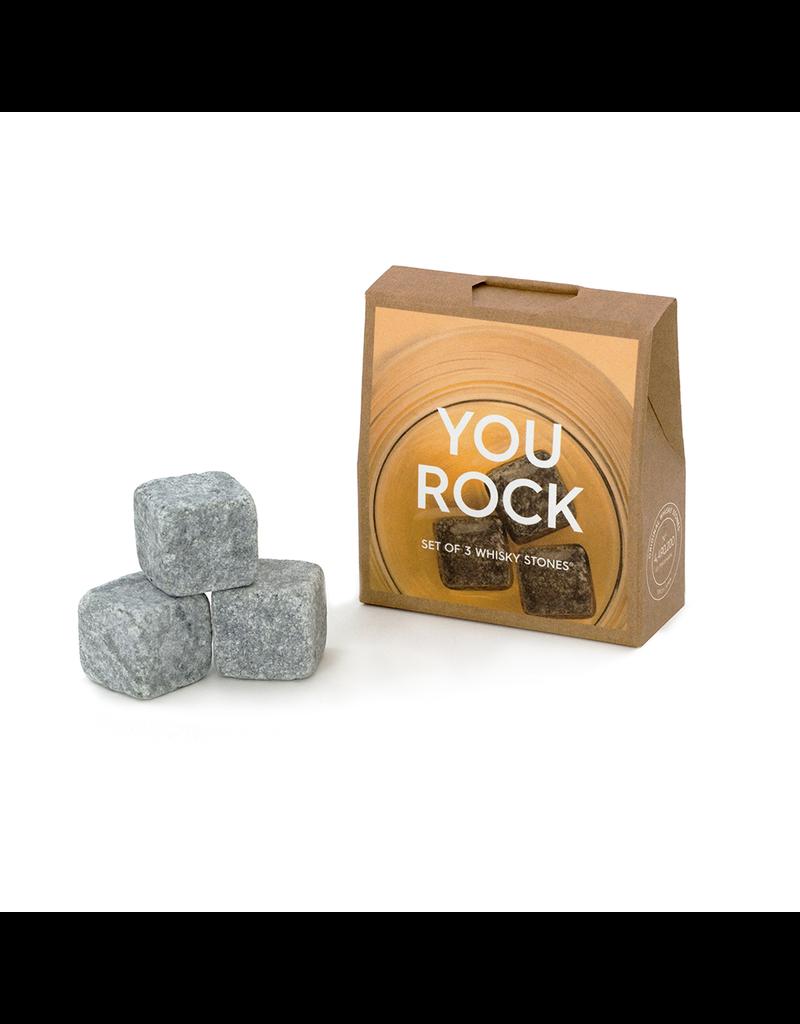 Barware You Rock Bottleneck Mini