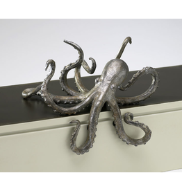 Sculptures Octopus Shelf Sculpture