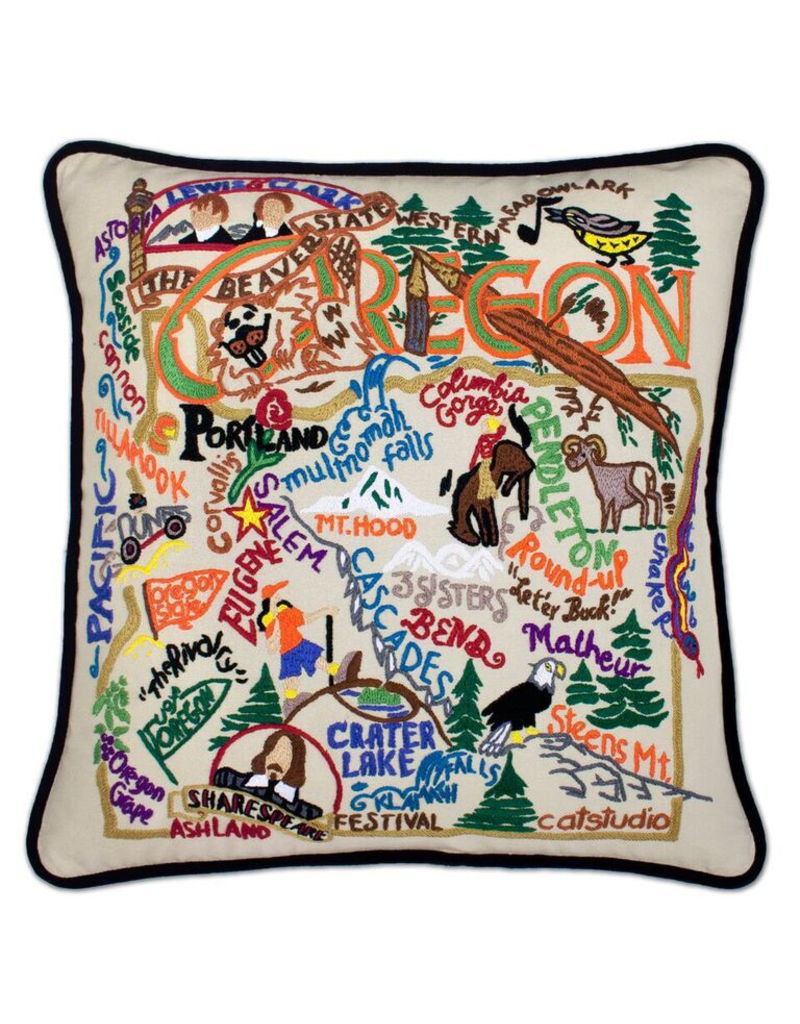 Pillows Oregon Pillow