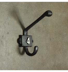 Hooks Cast Iron Hook #4