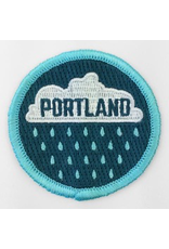 Patches Portland Rain Patch