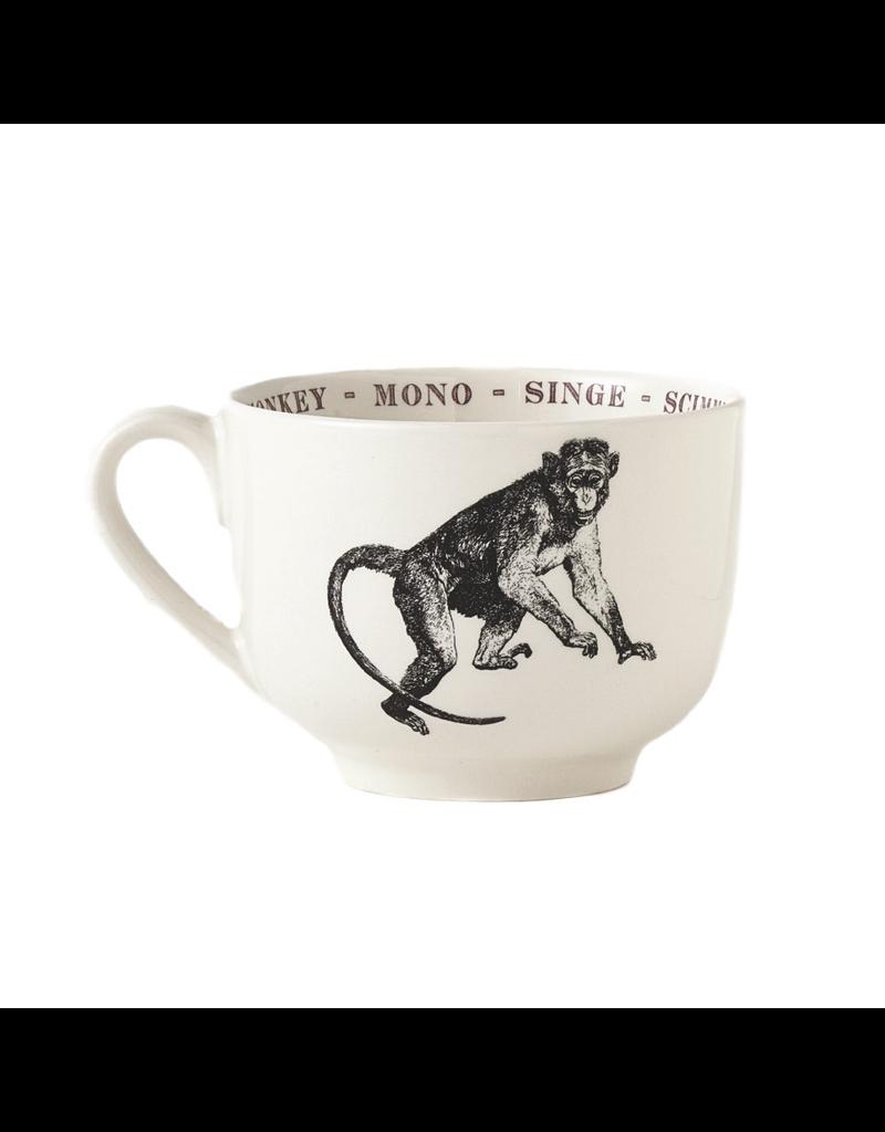 Mugs Monkey Grand Cup