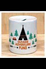 Banks Outside Adventure Fund Bank