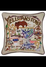 Pillows Yellowstone Pillow