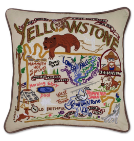 Pillows Yellowstone Pillow