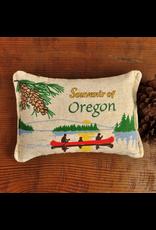 Incense Oregon Balsam Sachet