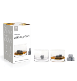 Barware Whisky For Two Gift Set