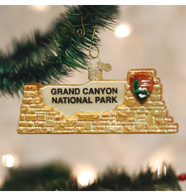 Ornaments Grand Canyon National Park Ornament
