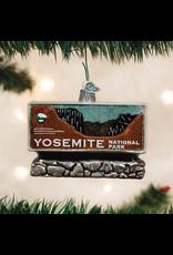 Ornaments Yosemite National Park Ornament
