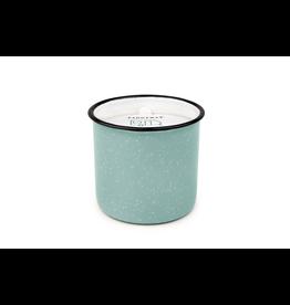 Candles - Novelty Fresh Air & Sea Salt Enamel Candle