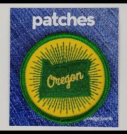 Patches Portland Rain Patch