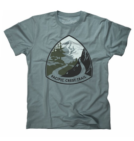 T-Shirts Pacific Crest Trail T-Shirt