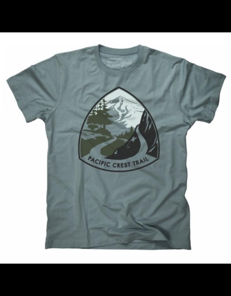 T-Shirts Pacific Crest Trail T-Shirt