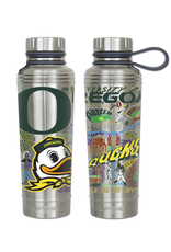 Water Bottles University of Oregon Ducks Thermal Bottle
