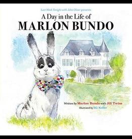Books Marlon Bundo