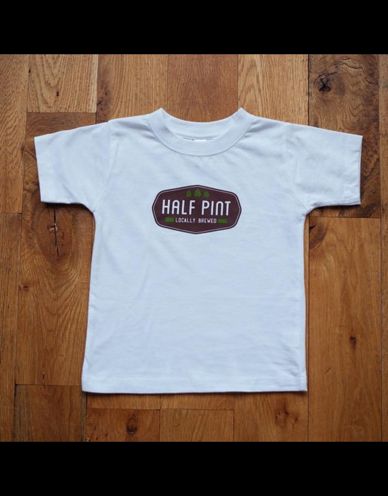 T-Shirts Kids Half Pint Toddler T-Shirt