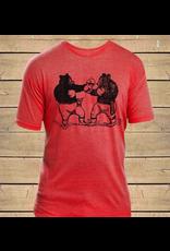 T-Shirts Boxing Bears T-Shirt